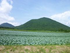 優雅な避暑地 上信越高原国立公園:Vol5 嬬恋村の湯の丸高原とおそばとダイアモンドホテル(1回目)