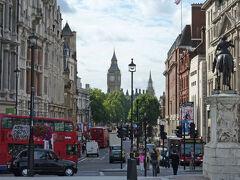 ロンドンと郊外の旅2010年