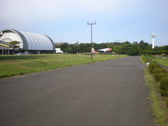 所沢航空記念公園散策