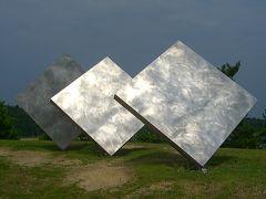 現代アートの祭典♪ 瀬戸内国際芸術祭2010(ART 直島)
