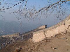 2003 12 万里の長城 世界遺産訪問