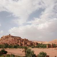 すんばらしぃ~ Morocco 2010 3日目後半 (マラケシュ~アイト・ベン・ハッドゥ~ワルザザード)