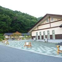 3県・日帰り旅行(3)~山梨・増富温泉