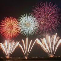長岡の大花火大会