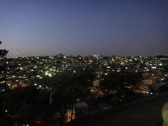 アンマン城から見る夜景~17日間中東・トルコ旅行!その3~