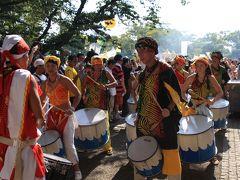Brasilian Day 2010@代々木公園