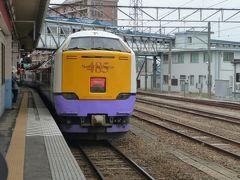 【2010年夏】その2 北海道&東日本パス 青森~函館