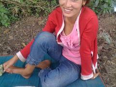 チェンマイ日記 2010年バイクで行く!北ラオス旅行 ウドムサイ~ルアンプラバーン