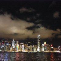 【香港】常に満腹☆食べまくり香港3日間 その1
