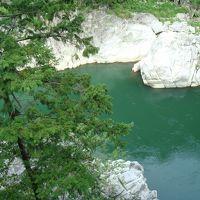 天竜峡グルメの旅 京風懐石 峡泉