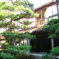日本最古の旅館「法師」に泊まる