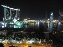 """2010.9 1stシンガポール? """"マンダリンオリエンタルホテルと鼎泰豊(ディンタイフォン)"""""""