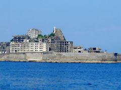 ついに上陸!長崎の軍艦島クルーズ
