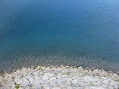 エメラルドグリーンの湖面 田沢湖 ★めずらしく美味しい旅★ 今年3度目JTB旅物語・・