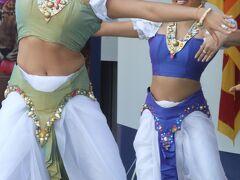 SRI LANKA FESTIVAL 2010 に参加する