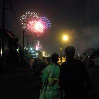 ~彩の国~わが街の花火も風情あり 2010年版
