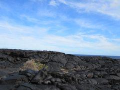 男3人 ハワイ島&オアフ島で大自然満喫の旅 8日間 Day4 ~キラウエア山 編~