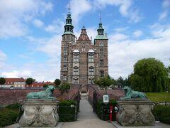 週末 デンマーク #2 : ローゼンボー城~チボリ公園