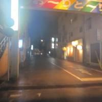 2010年9月八重山旅行 その2 台風11号 in 石垣島