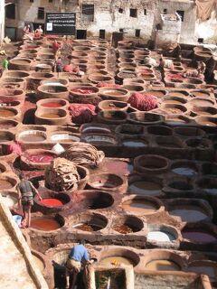 2010春24 モロッコ(フェズ)