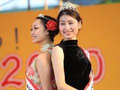 とびっきりの中国がやってくる! 「中秋明月祭・チャイナドレスファッションショー」
