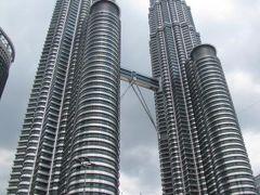 マレーシアの旅(1)・・活気溢れるマレーシアの首都、クアラ・ルンプールを訪ねて