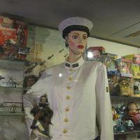 進め、伊豆パラダイス!怪しい少年少女博物館・城ケ崎海岸