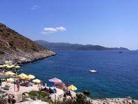 2010 トルコの旅(★ 地中海リゾート~カシュ
