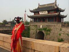 上海出張8 2010年9月 蘇州 盤門~世界遺産・拙政園~帰国
