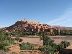 2010春32 モロッコ(アイト・ベン・ハドゥ)