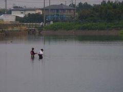 仙台若林区 「大沼」へドライブ