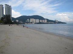 マレーシアの旅(3)・・マレーシアの最大のリゾート地、ペナン島を訪ねて
