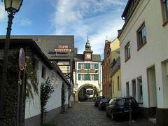 ドイツ・ロマンティック街道の旅 1~3日目午前