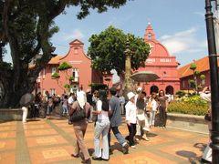 マレーシアの旅(5)・・東西貿易の中継地マラッカを訪ねて