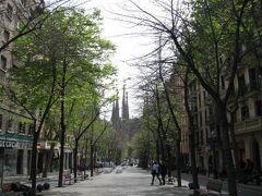 2010春38 スペイン(バルセロナ2)