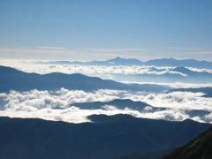 雲の上の世界!乗鞍剣ヶ峰登山
