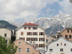 オーストリアの旅ー4 インスブルック近郊「ハル」への小旅行