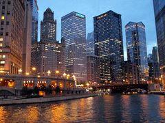 ルート66の旅2010/はじまりの街 シカゴ