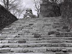 1968九州一周卒業旅行②鹿児島・熊本(桜島・熊本城・阿蘇山)Kyusyu/Kagoshima,Kumamoto