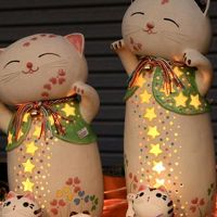 小さな旅●愛知・瀬戸市 400の露店が並ぶ 第79回せともの祭り