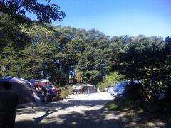 2010年秋キャンプ【那須高原】