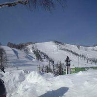 鈴蘭高原スキー&ちょこっとだけホワイトピアたかす