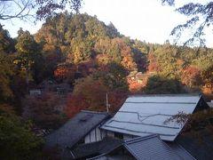 談山(たんざん)神社 紅葉狩