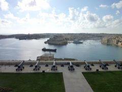 煌めきのマルタとアドリア海 Vol2(第2日目:午前の部) バレッタ~イムディーナ
