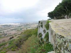 煌めきのマルタとアドリア海 Vol3(第2日目 午後の部) ワイナリー~バレッタ