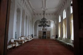 2010/09/25 -02. ブハラ スィトライ・マヒ・ホサ宮殿