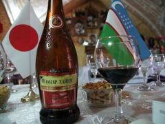 2010/09/25 -03. ブハラ ワイン・テイスティングとか