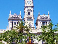 南欧5ヶ国ドライブ旅行スペイン編 バレンシア