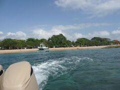 2010 10 バリ島 その3 ロンボガン島