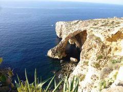 煌めきのマルタとアドリア海 Vol10 (第5日目 午前の部) ブルーグロット